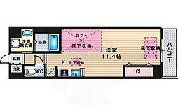 新大阪駅 7.6万円