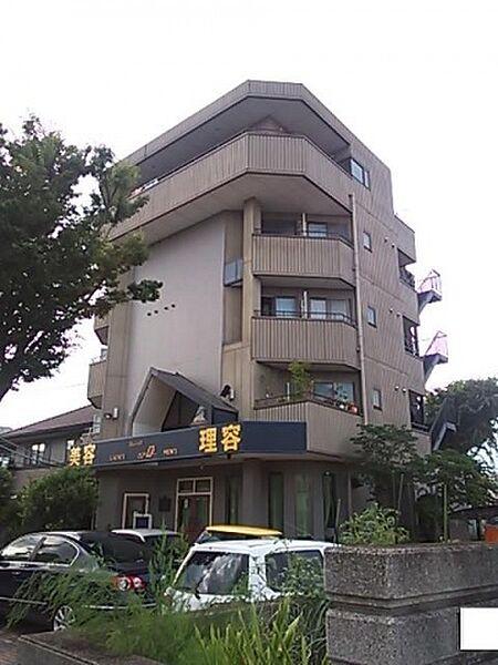 まちだどぅ12番館[4階]の外観