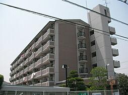 メゾン・モン・ソレイユ[3階]の外観
