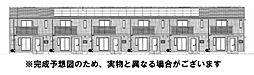 D-room今の庄[2階]の外観