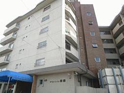 タウンハイツ醍醐(登記簿上名称無)