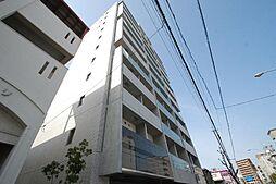 パルティール覚王山[7階]の外観