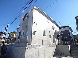 [一戸建] 千葉県柏市弥生町 の賃貸【/】の外観
