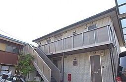 カーサドマーニ[102号室号室]の外観