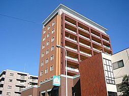 オウズ御殿山(大国ビル)[8階]の外観