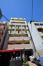 ヴィラティグリス[9階]の外観