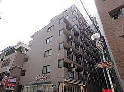 東京都小金井市本町1丁目の賃貸マンションの外観
