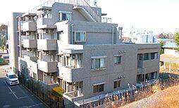 ヴィラ南柏II[2階]の外観
