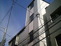 エクセルマンション[5階]の外観