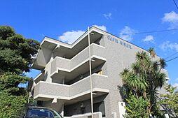 クリヴィアミニアタ[3階]の外観