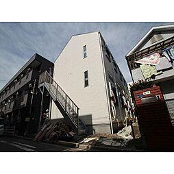 SJ House IV[205号室]の外観