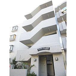 神奈川県横浜市泉区緑園6丁目の賃貸マンションの外観