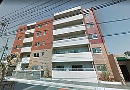 福岡県糟屋郡志免町別府西3丁目の賃貸マンションの外観