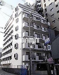デトム・ワン三条通[2階]の外観