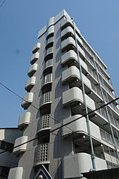 セントラル九条[6階]の外観