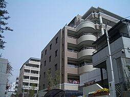 ロイヤル西宮ヒルズ[6階]の外観