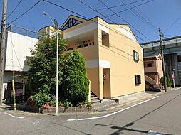 名古屋市営鶴舞線 上小田井駅 徒歩15分