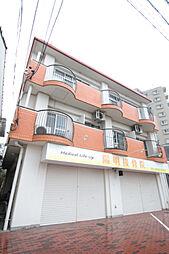 愛知県名古屋市瑞穂区陽明町2丁目の賃貸マンションの外観
