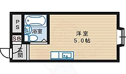 あびこ駅 2.1万円