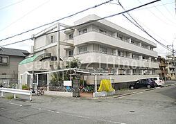 川島第8ビル[1階]の外観
