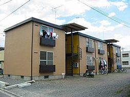 マンション生井[2階]の外観
