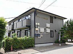 アヴァーンスSAKAI[2階]の外観
