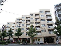 京福修学院マンション[405号室号室]の外観