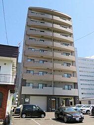 SEIRA東札幌[8階]の外観