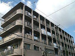 杉本町グランドハイツ[306号室]の外観
