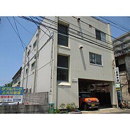 新潟県新潟市中央区上大川前通1番町の賃貸アパートの外観