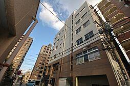 九日電ビル[5階]の外観