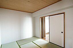 シェラトン広瀬の和室(同物件同タイプ部屋写真)