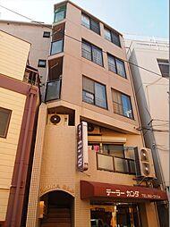 神田ビル[4階]の外観