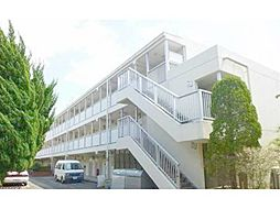 アーバンハイム府中[2階]の外観
