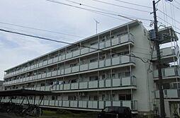 神奈川県相模原市中央区下九沢の賃貸アパートの外観