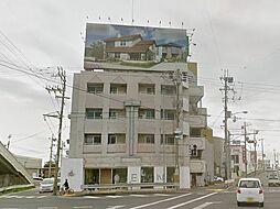 不二家ビル[2階]の外観