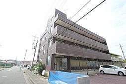 Pier21箱田[201号室号室]の外観