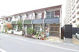 [テラスハウス] 大阪府吹田市南金田1丁目 の賃貸【/】の外観
