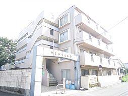 ランドール坂戸[1階]の外観