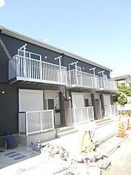 [タウンハウス] 東京都足立区関原3丁目 の賃貸【/】の外観