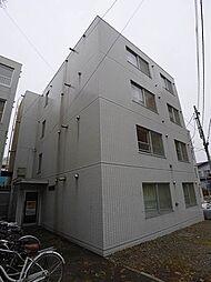 ヴィラフォーレスト弐番館[1階]の外観
