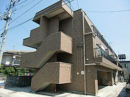 COMFORT富沢[2階]の外観