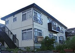 コーポ平田[102号室]の外観
