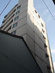 グリンハイツ[6階]の外観