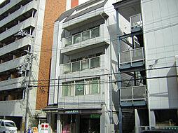 兵庫県西宮市今在家町の賃貸マンションの外観