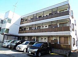 リアルジョイ薬園台弐番館[3階]の外観