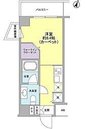 江戸川橋駅 7.9万円
