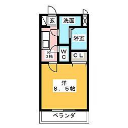 掛川市役所前駅 3.5万円