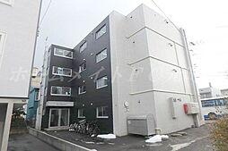 レ・シャンブル[3階]の外観