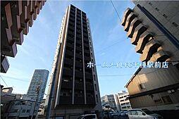 ライブコート千種[6階]の外観